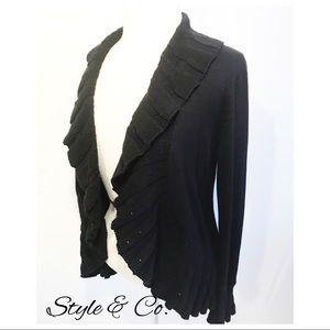 Style & Co. Cardigan